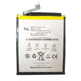 BQ 3080 Аккумулятор для сотового телефона BQ Aquaris U plus Lite