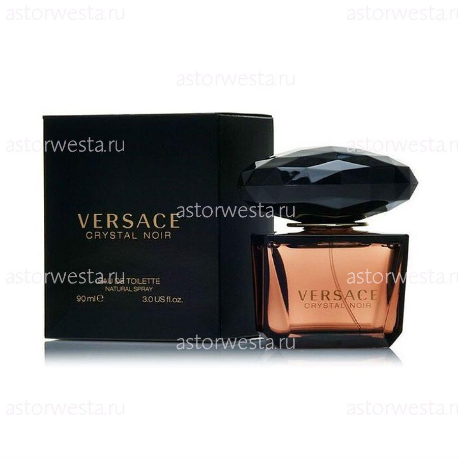 Versace Crystal Noir, 90 мл Парфюмерная вода