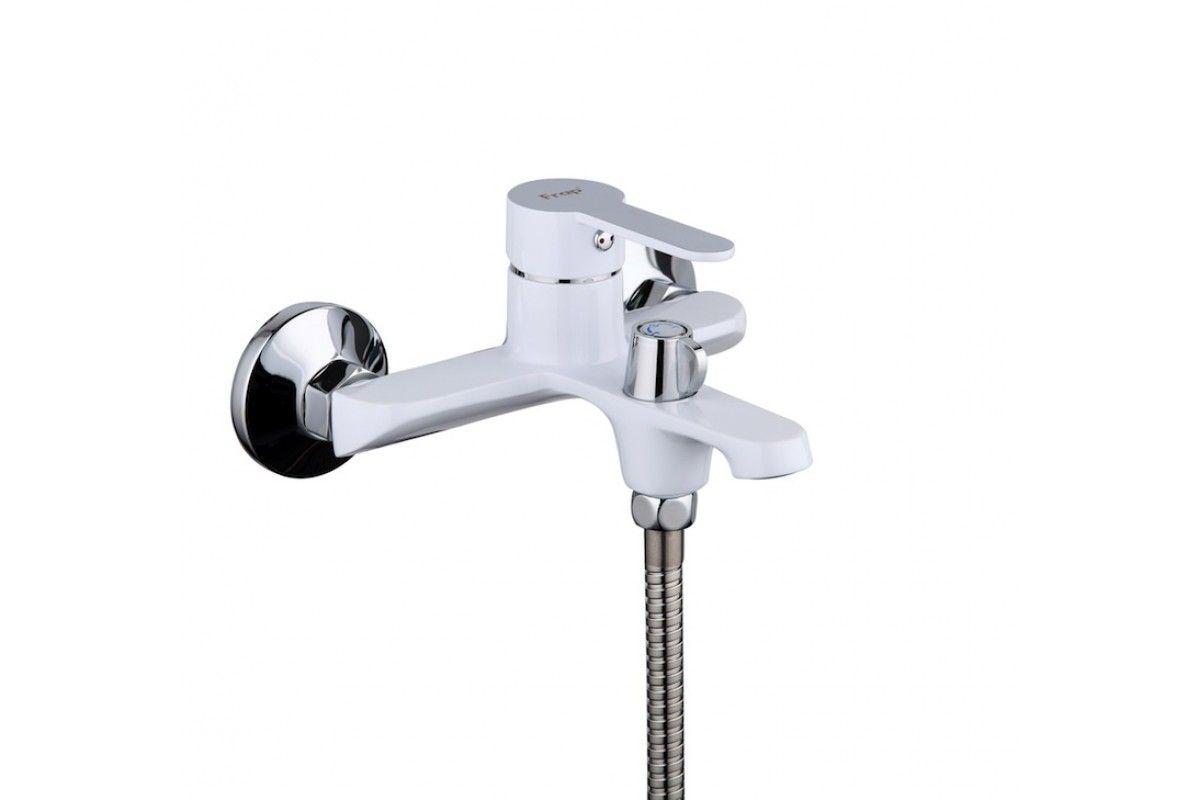 Смеситель для ванны Frap H41 F3241