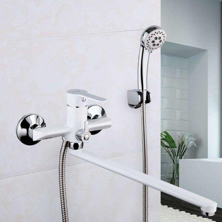 Смеситель для ванны Frap H41 F2241