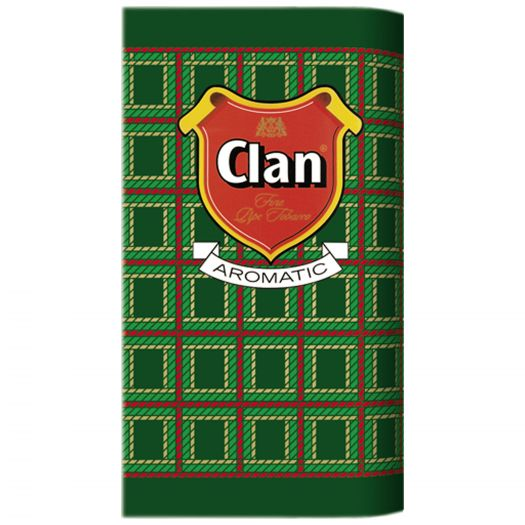 Табак трубочный Clan Aromatic