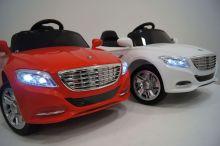 Детский электромобиль River Toys Mers T007TT