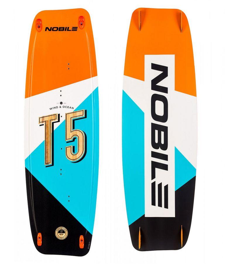 Кайтборд Nobile T5 2020