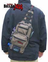 Рюкзак рыболовный Вездеход Олива (фото2)
