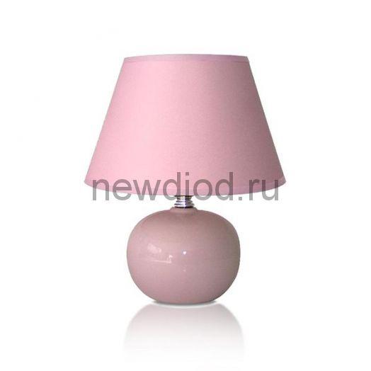 Настольная лампа AT09360 (Pink)(A-06-L)