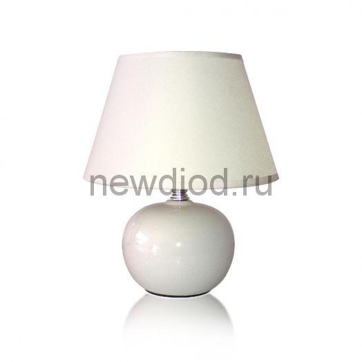 Настольная лампа AT09360 (White) (A-06-L)