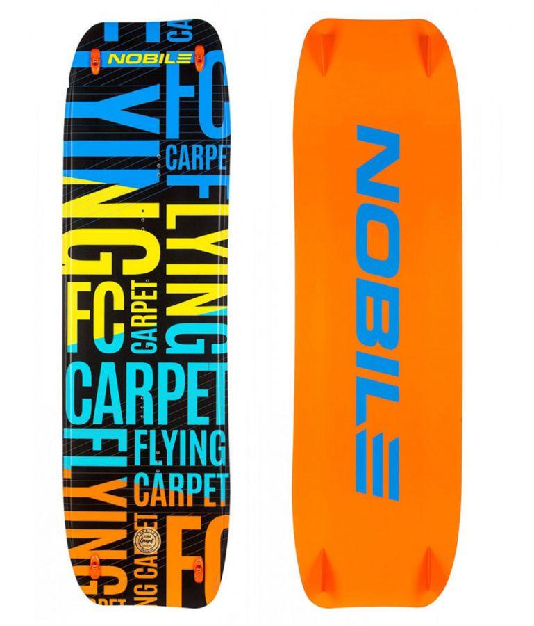 Кайтборд Nobile Flying Carpet 2020