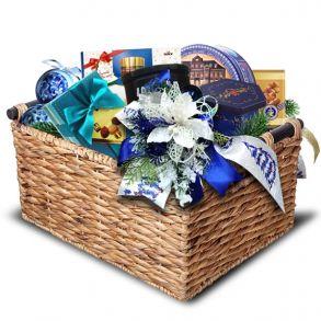 Подарочный набор «Синий лес»