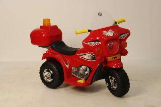 Детский электромотоцикл MOTO HL-218