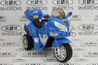 Детский электромотоцикл MOTO HJ 9888