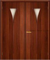 двойная межкомнатная дверь