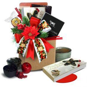Подарочный набор «Новогодний чай»