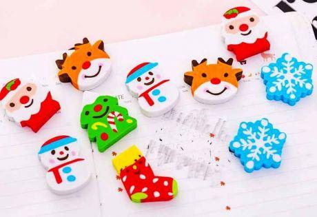 Новогодние наборы для детей