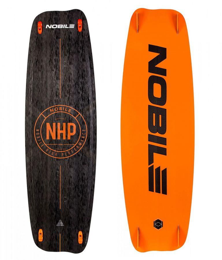 Кайтборд Nobile NHP Carbon 2020