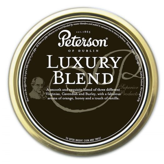 Табак трубочный Peterson Luxury Blend