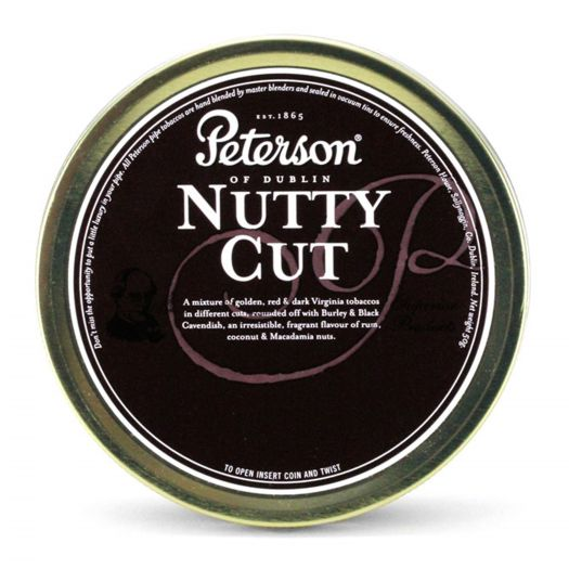 Табак трубочный Peterson Nutty Cut