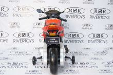 Детский электромотоцикл BMW JT528