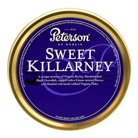 Табак трубочный Peterson Sweet Killarney