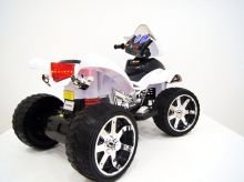 Детский электроквадроцикл Е005КХ