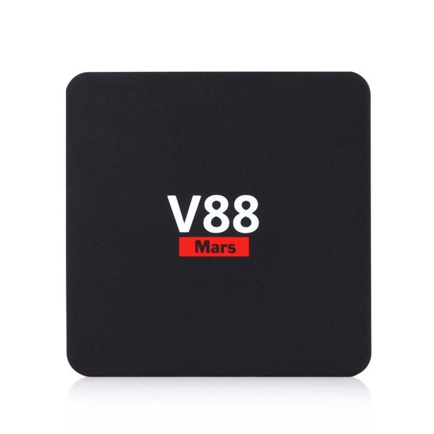 Смарт TV приставка V88 Mars 2/16 Гб