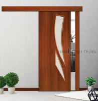 раздвижная дверь камея