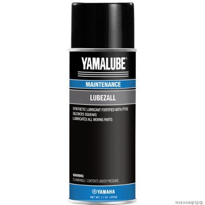 "Смазка Синтетическая LubezAll (352 г), ""Performance Cable Lubricant"""