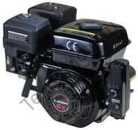 Двигатель Lifan 168F-2D D19 (6,5 л. с.) с катушкой освещения 3Ампер (36Вт)