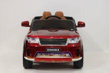 Детский электромобиль River Toys RANGE ROVER SPORT E999KX