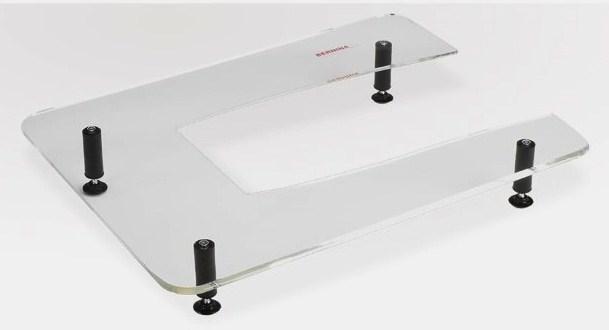 Приставной столик для вышивального блока Bernina Artista арт. 030 129 71 03
