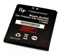 Аккумулятор Fly BL8605 FS502 Cirrus 1