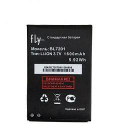 Аккумулятор Fly BL7201 для телефона IQ445 Genius