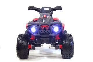 Детский электроквадроцикл К111КК
