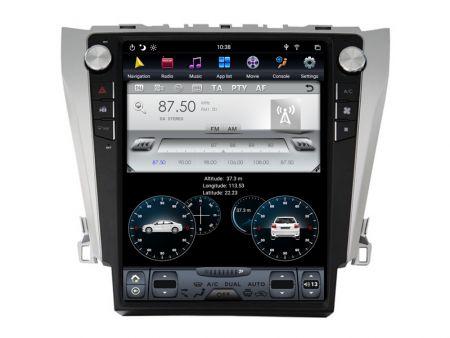 Witson Toyota Camry 50 2011-2015 (TZ1206X)