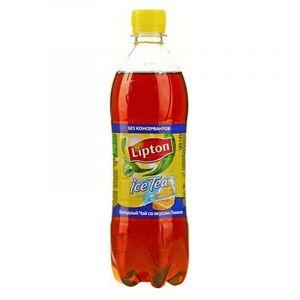 Чай Липтон 0.6 л