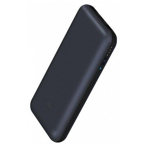 Универсальный внешний аккумулятор (Power Bank) Xiaomi ZMI Power Bank QB815 (15000 mAh) (black)