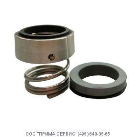 Торцевое уплотнение для насоса КМ 65-40-165Е / КМ 65-40-140Е  типа 217.R6.030.622/6KK