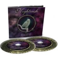"NIGHTWISH ""Decades: Live In Buenos Aires"" [2CD-DIGI]"