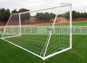 Сетка на тренировочные футбольные ворота 2х1,2 метра