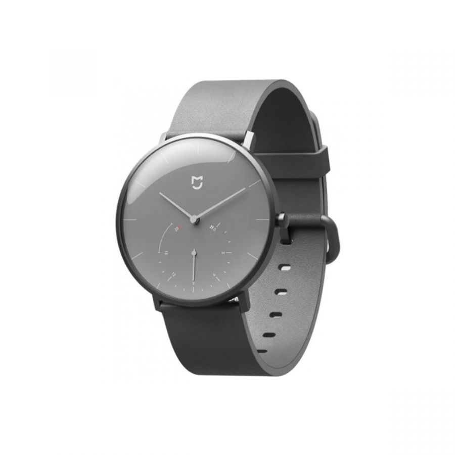 Часы Xiaomi Mijia Quartz Watch Grey