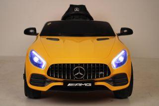 Детский электромобиль River Toys MERCEDES-BENZ AMG GT O008OO