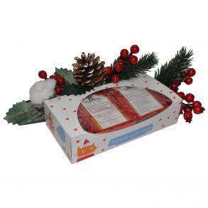 """Подарочный набор """"Новогоднее счастье"""""""