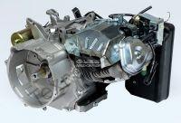 Двигатель Lifan 190FD-V (15 л. с.)  конусный вал 54,45 mm