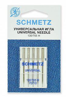 Иглы Schmetz стандартные №80 (5шт.)