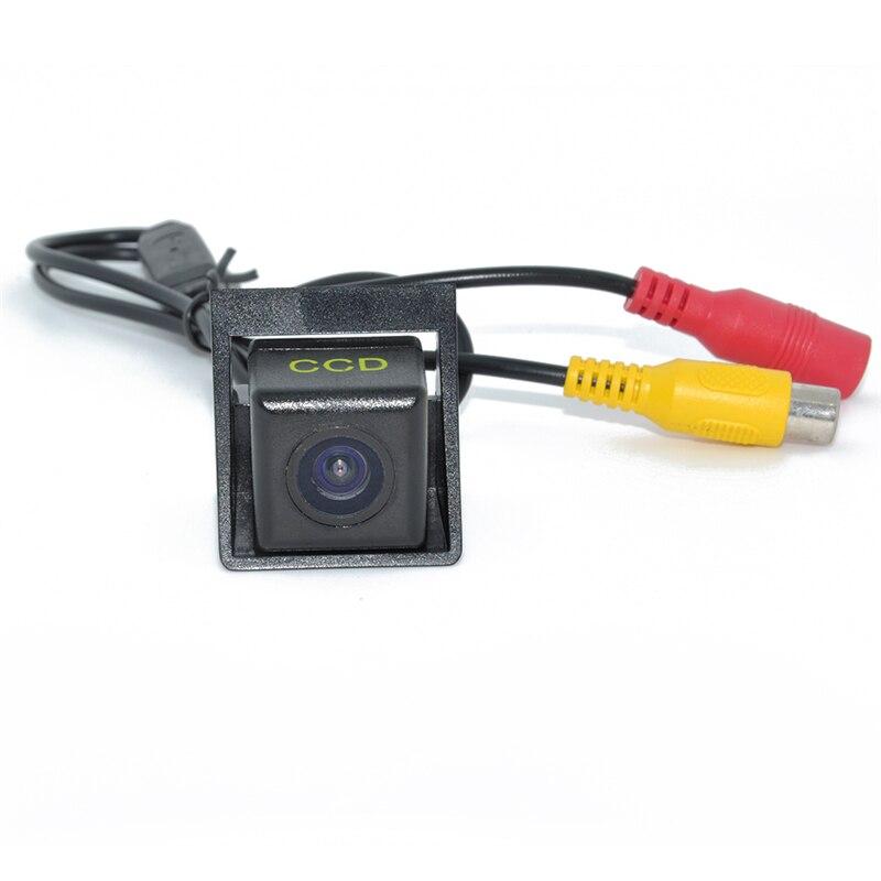 Камера заднего вида SsangYong Korando