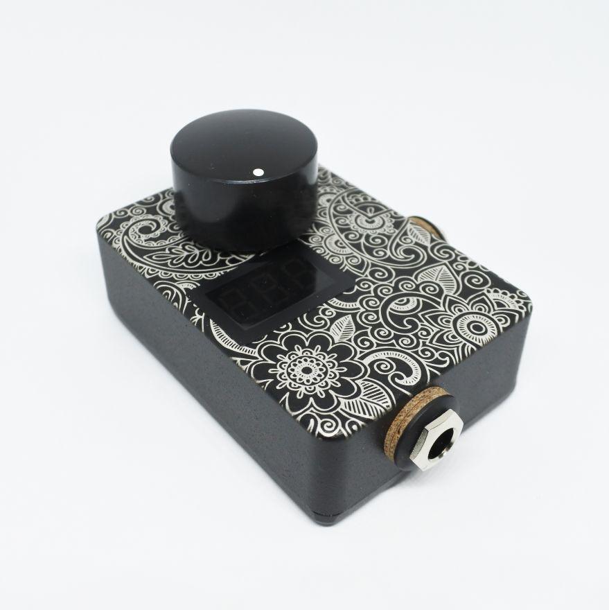 Блок Foxxx Detonator 3.0 #1