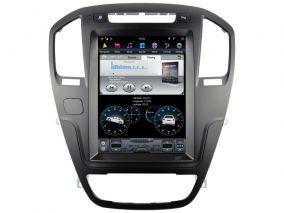 Witson Buick Regal 2008-2013 (TZ1069X)