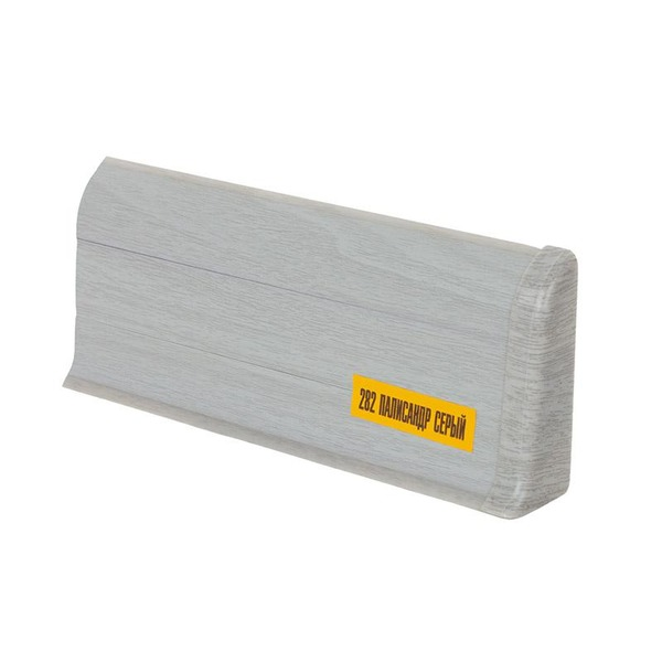 Палисандр серый 282