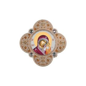 РВ3306 Nova Sloboda. Богородица Казанская