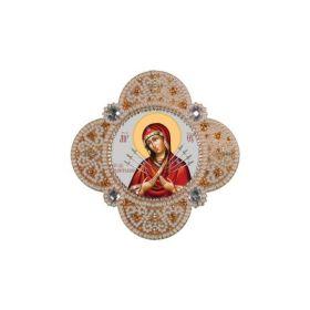 РВ3307 Nova Sloboda. Богородица Семистрельная