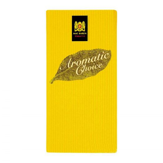 Табак трубочный Mac Baren Aromatic Choice